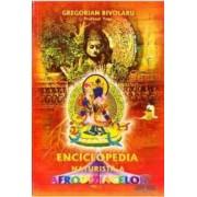 Enciclopedia naturista a afrodiziacelor vol.2 - Gregorian Bivolaru