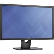 """LCD zaslon 60.5 cm (23.8 """") Dell E2417H 1920 x 1080 piksel Full HD 8 ms DisplayPort, VGA IPS LCD"""
