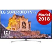 "Televizor Super UHD LG 165 cm (65"") 65SK8500PLA, Ultra HD 4K, Smart TV, webOS, Wi-Fi, CI+"