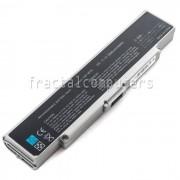 Baterie Laptop Sony Vaio VGN-AR argintie