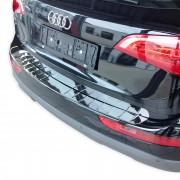 PremiumXL - [pro.tec] Čelična zaštita ruba odbojnika - Audi Q5 (od 2008.)