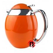 Termoska Beem Elegance Megatherm, 1 litr oranžová