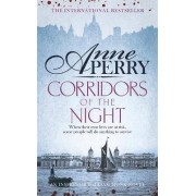 Corridors of the Night (William Monk Mystery, Book 21) by Anne Perry