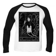 tricou stil metal bărbați Children of Bodom - Hexed - NUCLEAR BLAST - 27602_ LS