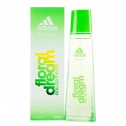 Adidas Floral Dream 50Ml Per Donna (Eau De Toilette)