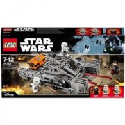 Imperial Assault Hovertank Lego L75152
