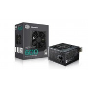 Napajanje 600W Cooler Master Watt Lite, 12cm fan/SLI/80PLUS/MPX-6001-ACABW-EU