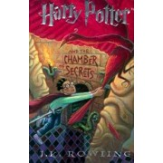 Harry Potter and the Chamber of Secrets/J. K. Rowling