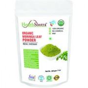Healthsootra Organic Moringa Leaf Powder 200 Gm USDA / NPOP Certified