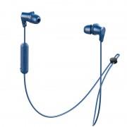 ZEALOT H11 Bluetooth In-ear Stereo Headset Magnetic Absorption Sport Earphones - Blue
