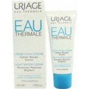 Uriage Eau Thermale Light Water Cream 40ml - Normal to Combination Skin