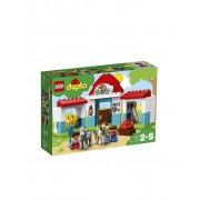 Lego Duplo - Pferdestall 10868
