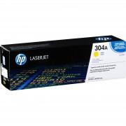 HP Toner CC 532 A Gul No. 304 A