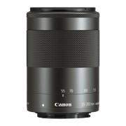 Canon Obiettivo Ef-M 55-200mm F/4.5-6.3 Is Stm- 2/4 Anni Garanzia Italia-Pronta Consegna