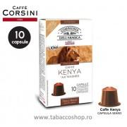 10 capsule cafea Corsini Kenya AA Washed 5.2g