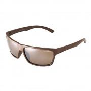 ECLIPSE 354 zonnebril bruin