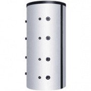 Rezervor de acumulare (puffer) AUSTRIA EMAIL PSM 3000 litri cu izolatie 100 mm