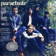 Video Delta Parachute - Way It Was - CD