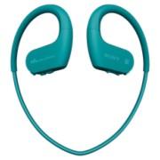 MP3 плеер Sony NW-WS623, синий