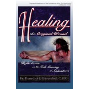 Healing the Original Wound: Reflections on the Full Meaning of Salvation: How to Experience Spiritual Freedom and Enjoy God's Presence, Paperback