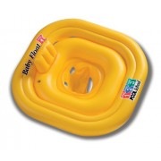 Pool School Swim Trainers - Inflatable Baby Float