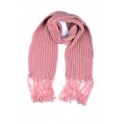 Дамски шал Нора розово