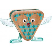 Fisher-Price Wooden Toys Shape-imals Owl
