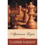 Apararea Lujin editia 2019 Vladimir Nabokov