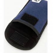 【セール実施中】【送料無料】ロングスナップケーススウェット Long Snap Case Sweat CH60-0728 H/Navy ポーチ