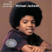 Video Delta Jackson,Michael - Definitive Collection - CD