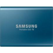 SSD Portable 250GB Samsung T5 USB3.1 540MB/s, MU-PA250B/EU,ext.