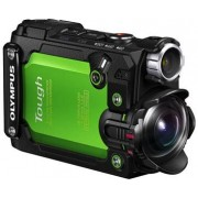 Olympus Tough TG-Tracker - Green