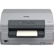 EPSON PLQ-30, Impact dot matrix 24 pins, USB/LPT/Serial