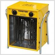 Elektrický ohrievač B 9 kW EPB Master