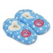 Hasbro My Little Pony sloffen blauw voor meisjes