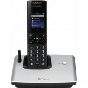 Polycom IP Business DECT Phone VVX D60 Polycom VVX D60 Base Station 2200-17821-015