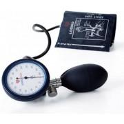 Tensiometru mecanic Moretti DM347 Cu manometru Sistem de prindere Negru