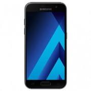 Samsung smartphone Galaxy A3 2017 (Zwart)