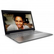 "Notebook Lenovo IP320-15IKB I5-7200U 15.6"" 4G, 2TB SLIM W10H"
