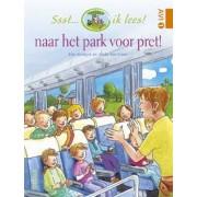 Deltas Ssst... Ik lees! naar het park voor pret!
