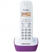 Panasonic Kx-Tg1611 Colore Bianco Cordless Dect