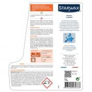 STARWAX intenzivní čistič dlažby 1L (43037)