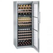 GARANTIE 4 ANI Racitor pentru vinuri Liebherr, clasa B, inox WTes 5872