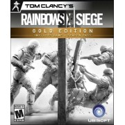 TOM CLANCY'S RAINBOW SIX: SIEGE - GOLD EDITION YEAR 3