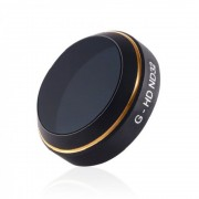Pgytech G-HD-ND32 lens filter for DJI MAVIC PRO
