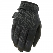 MECHANIX WEAR® | Rukavice MECHANIX ORIGINAL ČERNÉ vel.XL / 11