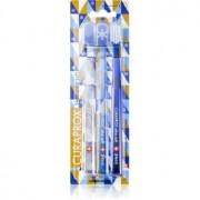 Curaprox Limited Edition Winter Art cepillo de dientes ultra-suave 5460 ultra soft 3 ud
