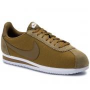 Обувки NIKE - Classic Cortez Nylon 807472 303 Olive Flak/Olive Flak/White