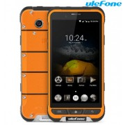 Ulefone Armor 4.7 In 4G Water Shock Dust Proof Phone