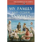 My Family and Other Animals, Paperback/Gerald Durrell